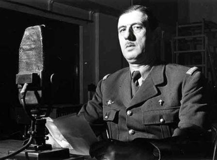 La Montre du Général General-de-gaulle