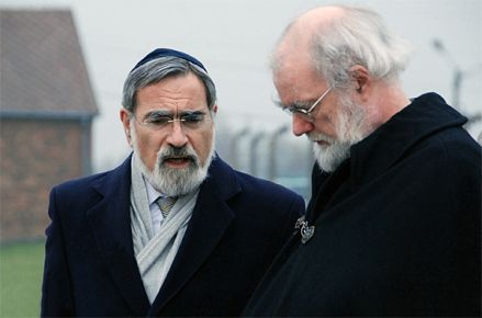 archbishop & chief-rabbi