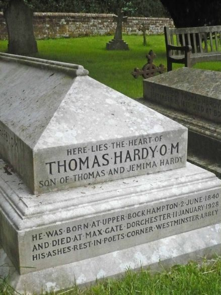 thomas-hardy-grave