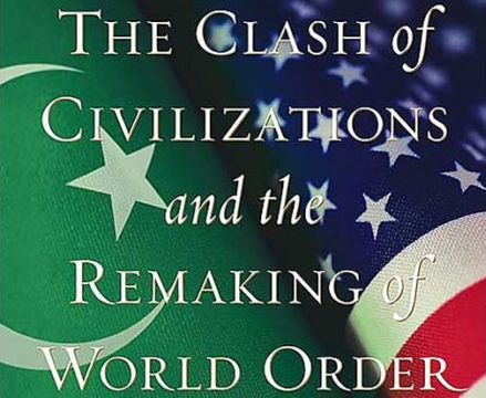 clash of civilizations essay the clash of civilizations and the clash of civilizations essayhuntington s essay the clash of civilizations was first published in
