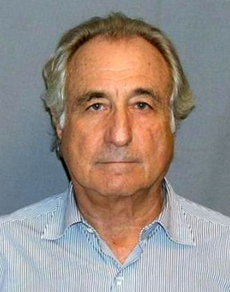 Bernard Madoff - U.S. Department of Justice