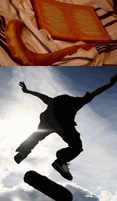 Yom Kippur: Contrasting Ideals