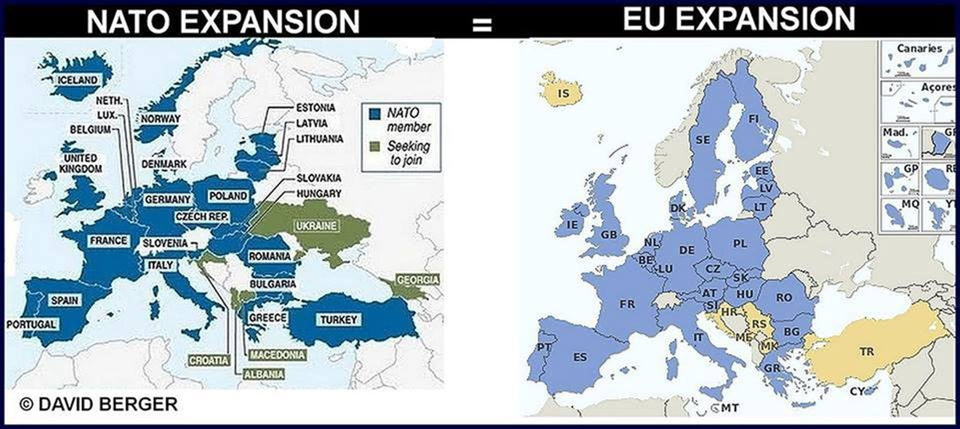 a comparison of the impact of the second world war on russia and the united states The great war significantly hastened the assimilation of foreign-born soldiers and their families, changed united states immigration law, and influenced the way immigrants and enemy aliens were treated during the second world war.